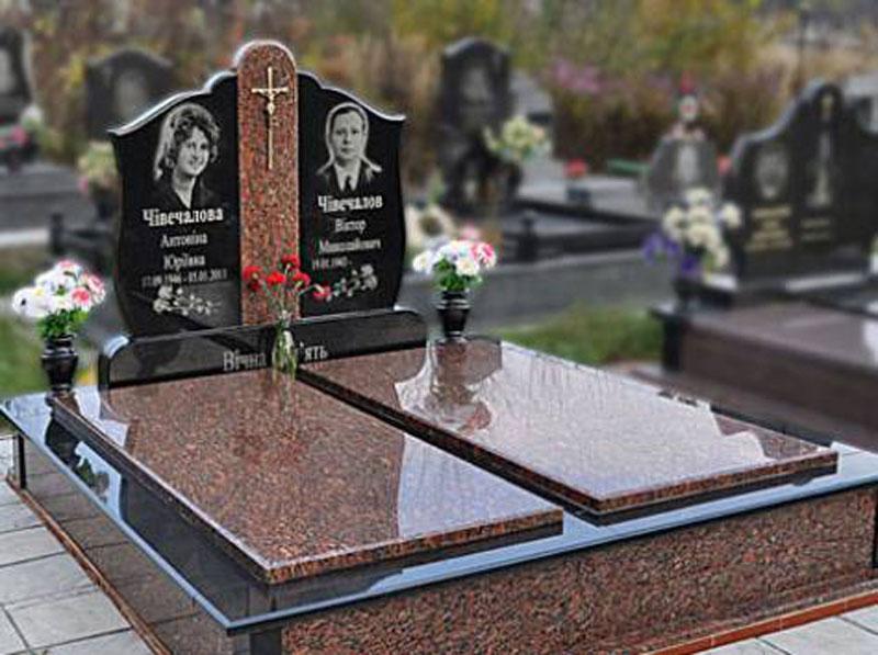 Надгробные памятники из гранита цены с щелковского цены на памятники москва у