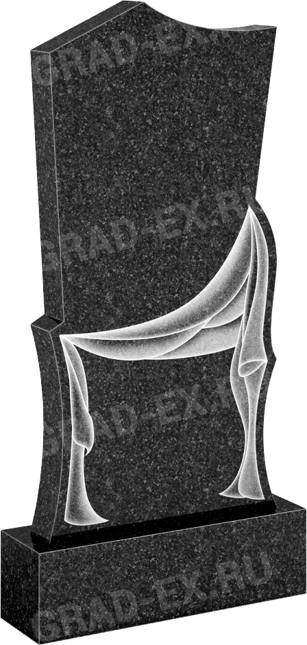 Памятник из гранита (арт: 033)