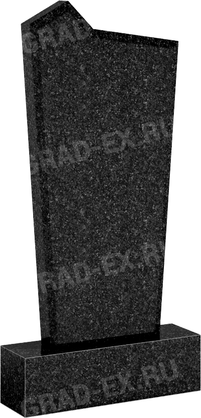 Памятник из гранита (арт: 034)