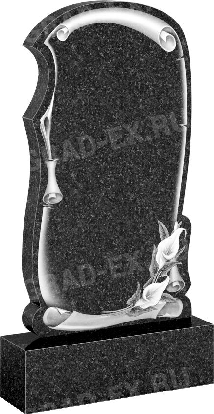 Памятник из гранита (арт: 038)