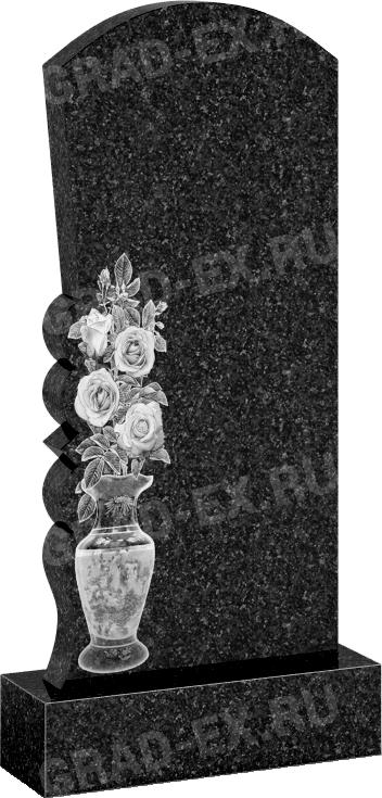 Памятник из гранита (арт: 039)
