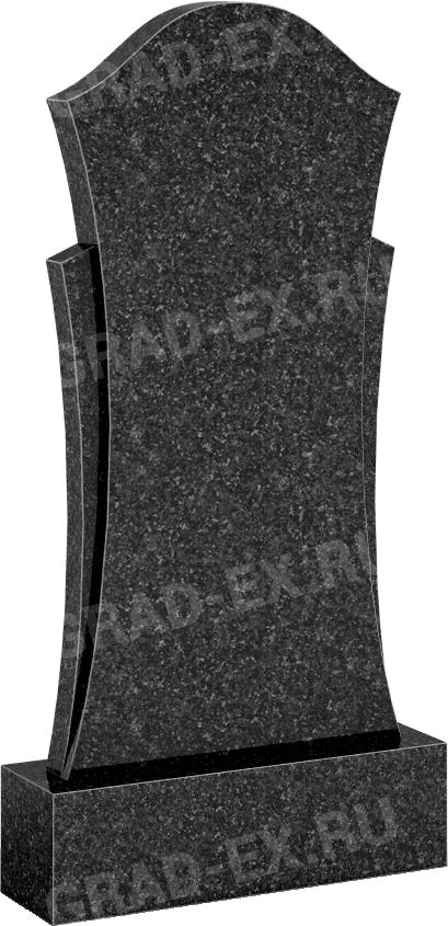 Памятник из гранита (арт: 042)