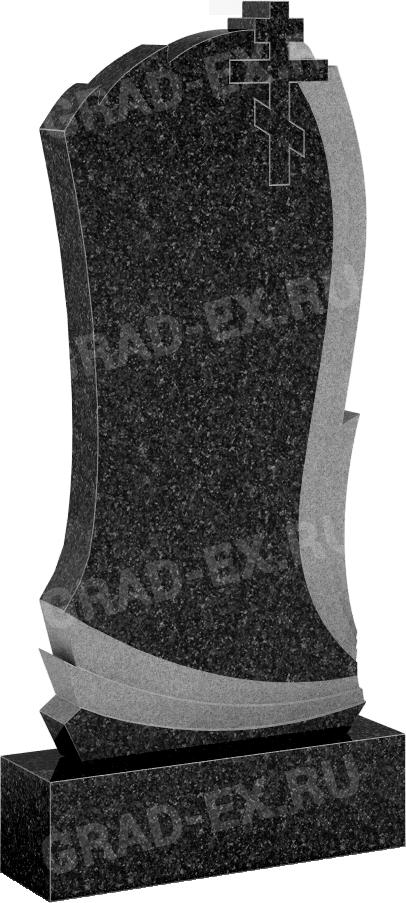 Памятник из гранита (арт: 054)