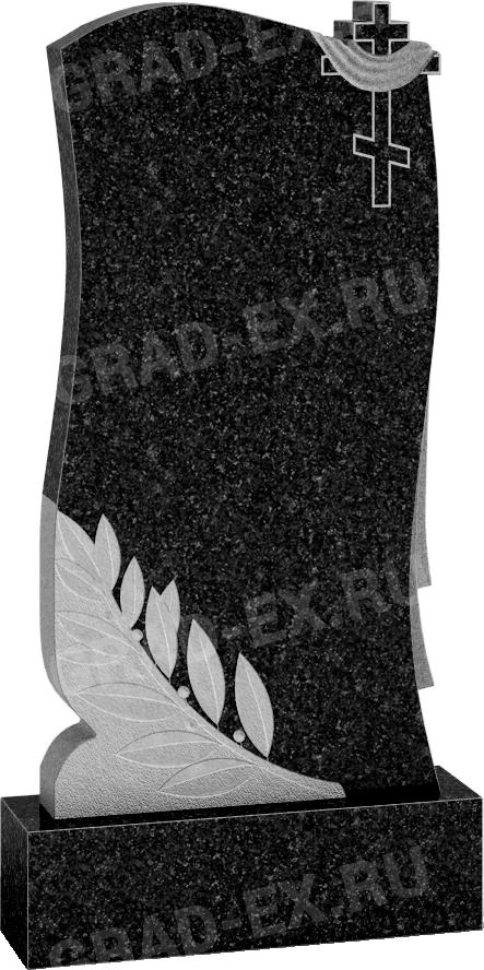 Памятник из гранита (арт: 058)