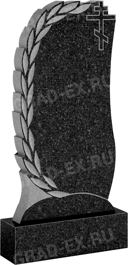 Памятник из гранита (арт: 059)