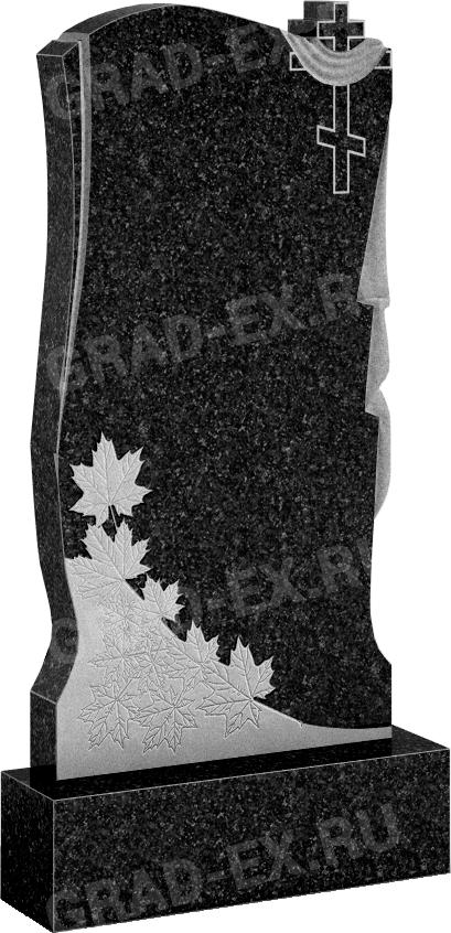 Памятник из гранита (арт: 060)