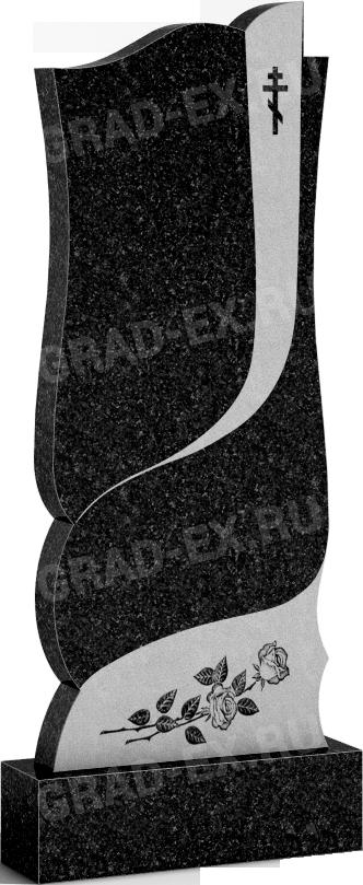 Памятник из гранита (арт: 065)