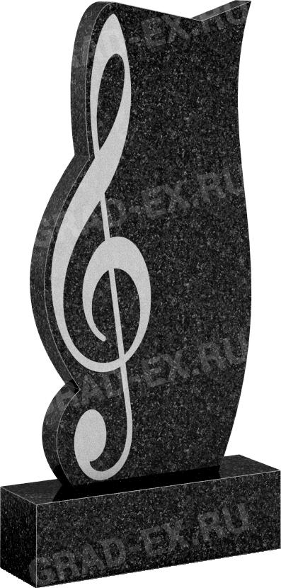 Памятник из гранита (арт: 066)