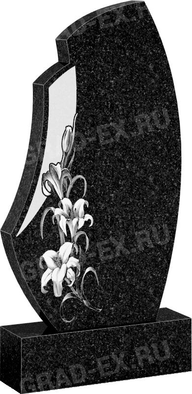 Памятник из гранита (арт: 067)