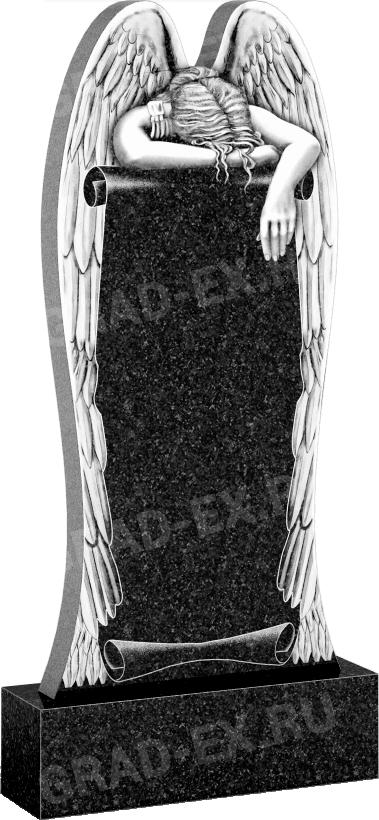 Памятник из гранита (арт: 068)
