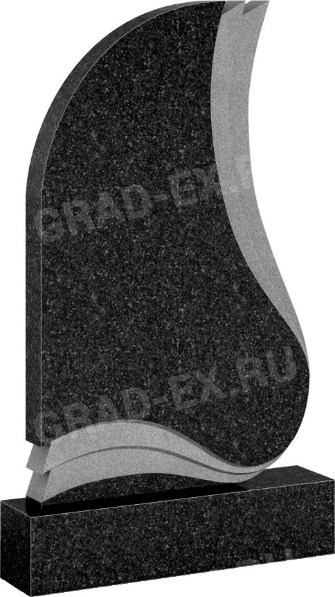 Памятник из гранита (арт: 072)