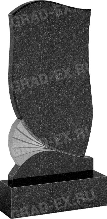 Памятник из гранита (арт: 073)