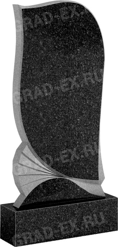 Памятник из гранита (арт: 074)