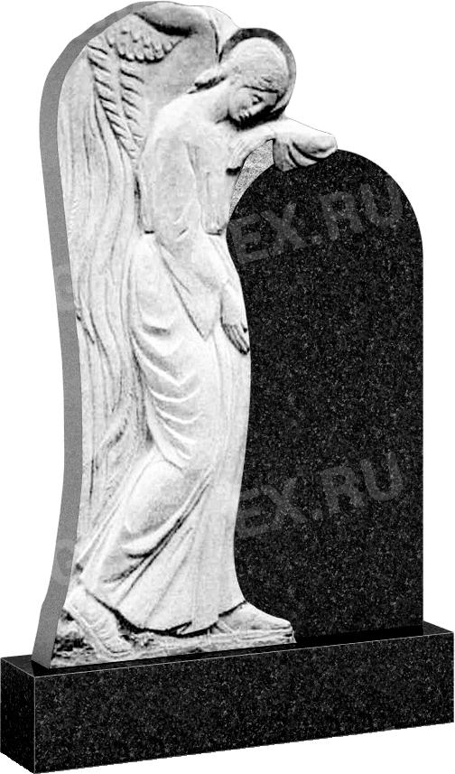 Памятник из гранита (арт: 083)