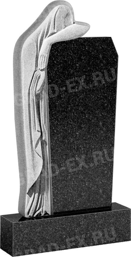 Памятник из гранита (арт: 084)