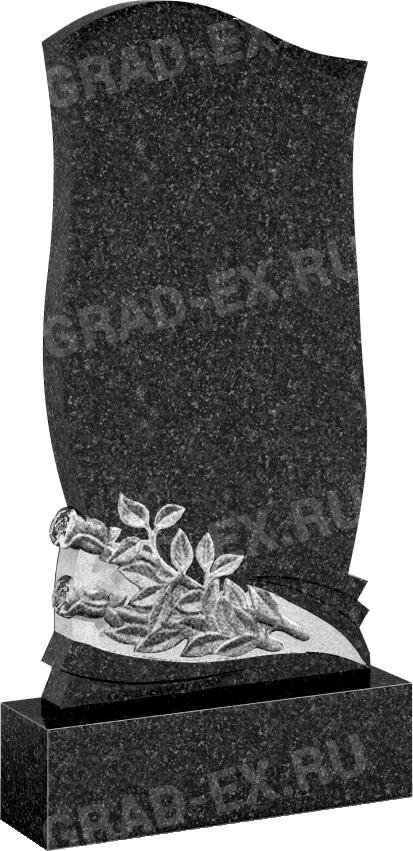 Памятник из гранита (арт: 085)