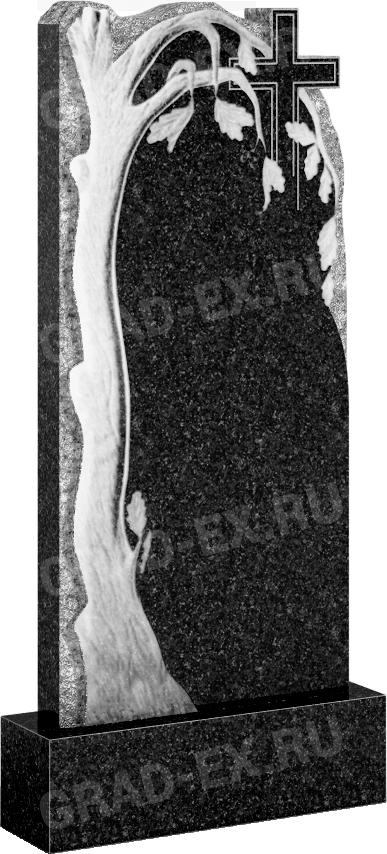 Памятник из гранита (арт: 091)