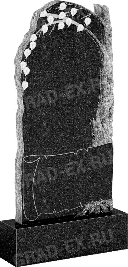 Памятник из гранита (арт: 093)