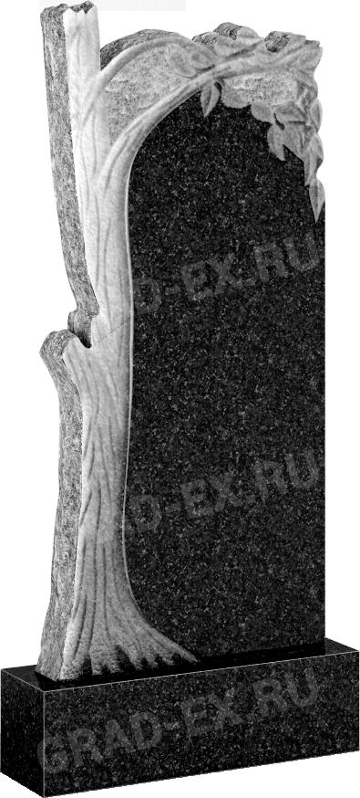 Памятник из гранита (арт: 094)