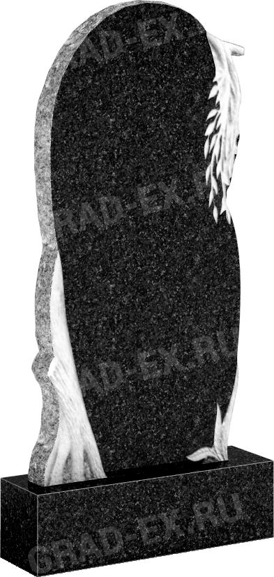 Памятник из гранита (арт: 096)
