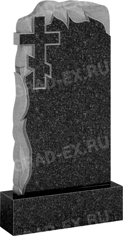 Памятник из гранита (арт: 098)