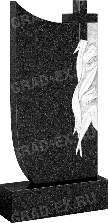 Памятник из гранита (арт: 099)