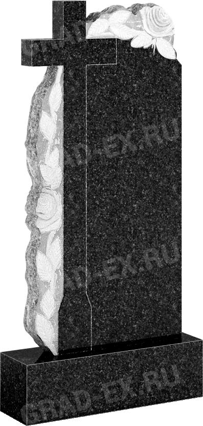 Памятник из гранита (арт: 100)