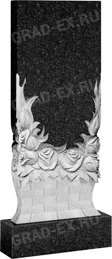 Памятник из гранита (арт: 104)