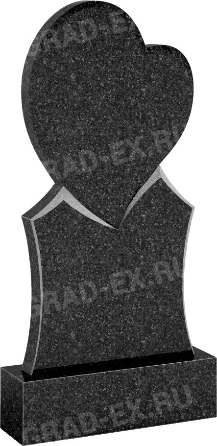 Памятник из гранита (арт: 107)