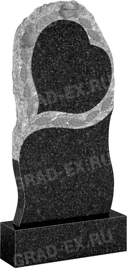Памятник из гранита (арт: 109)