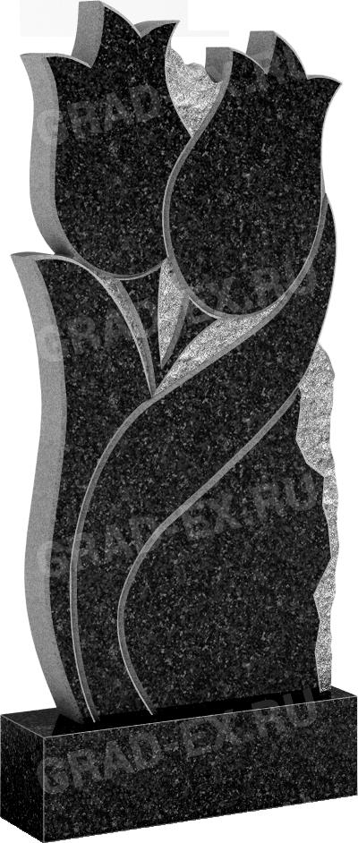 Памятник из гранита (арт: 110)