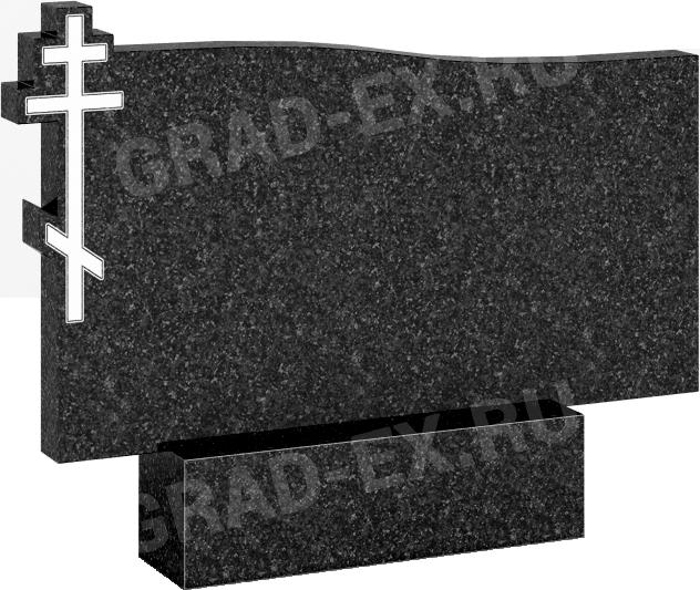 Памятник из гранита (арт: 125)