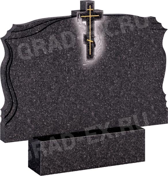 Памятник из гранита (арт: 126)