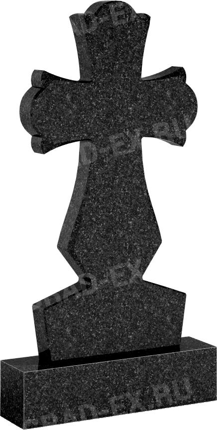 Крест из гранита (арт: 128)