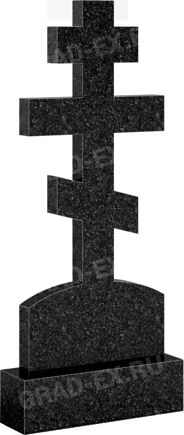Крест из гранита (арт: 129)