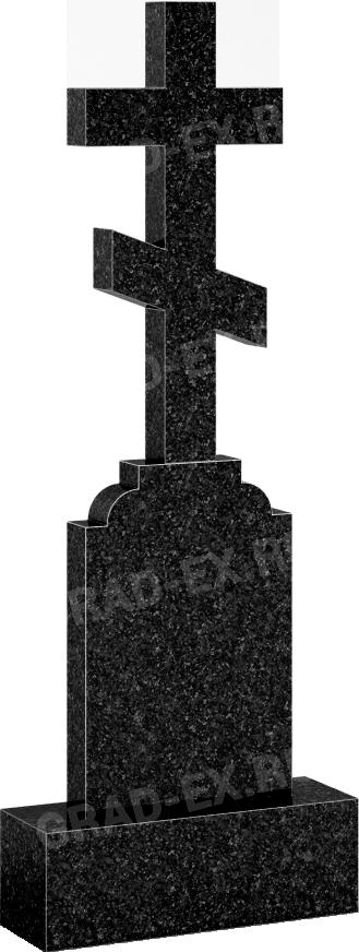 Крест из гранита (арт: 133)