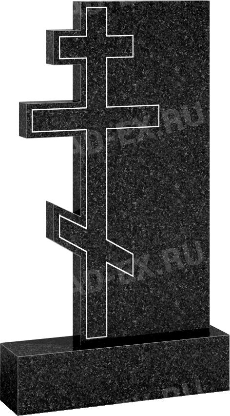 Крест из гранита (арт: 135)