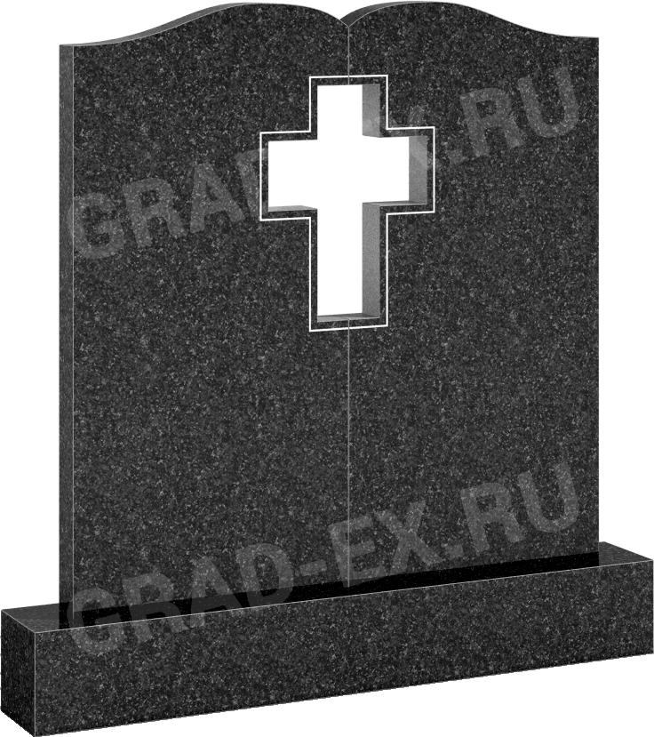 Крест из гранита (арт: 139)