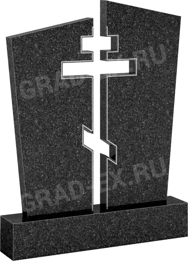 Крест из гранита (арт: 140)