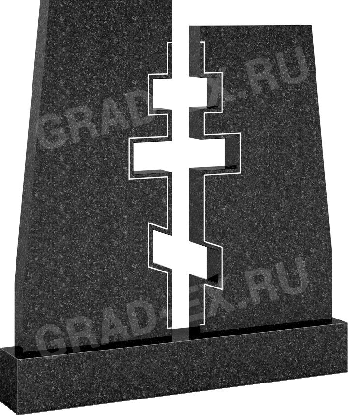 Крест из гранита (арт: 142)