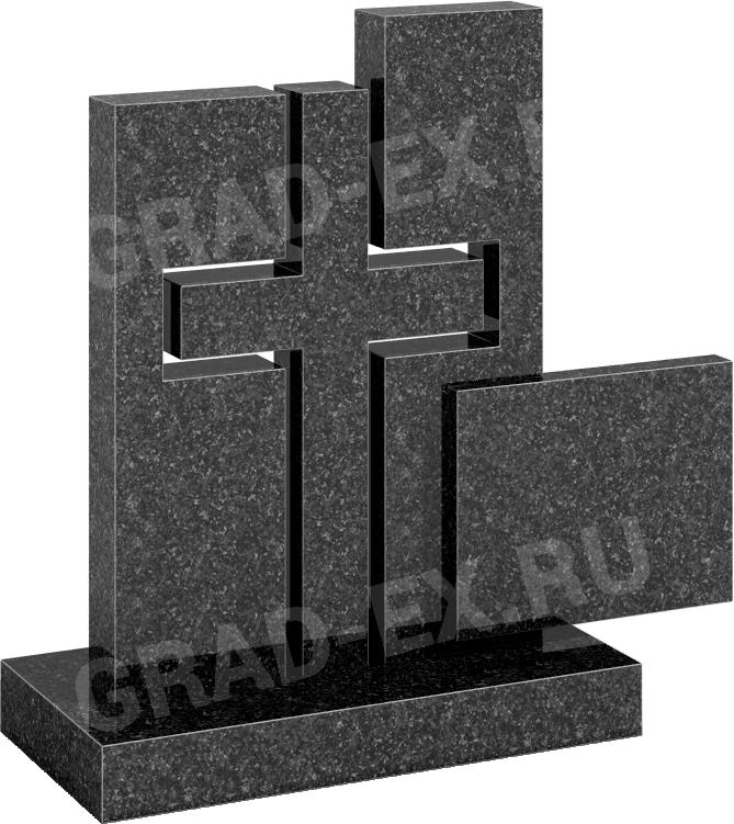 Крест из гранита (арт: 144)