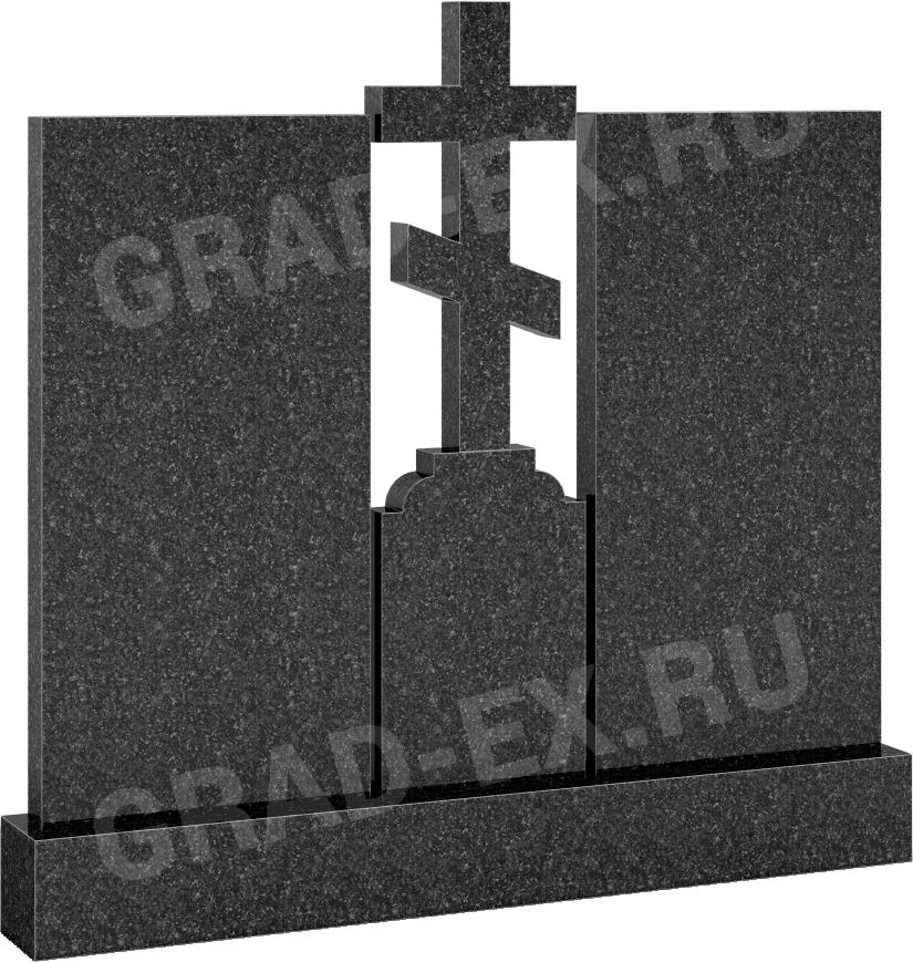 Крест из гранита (арт: 150)