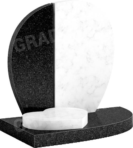 Памятник из гранита (арт: 153)