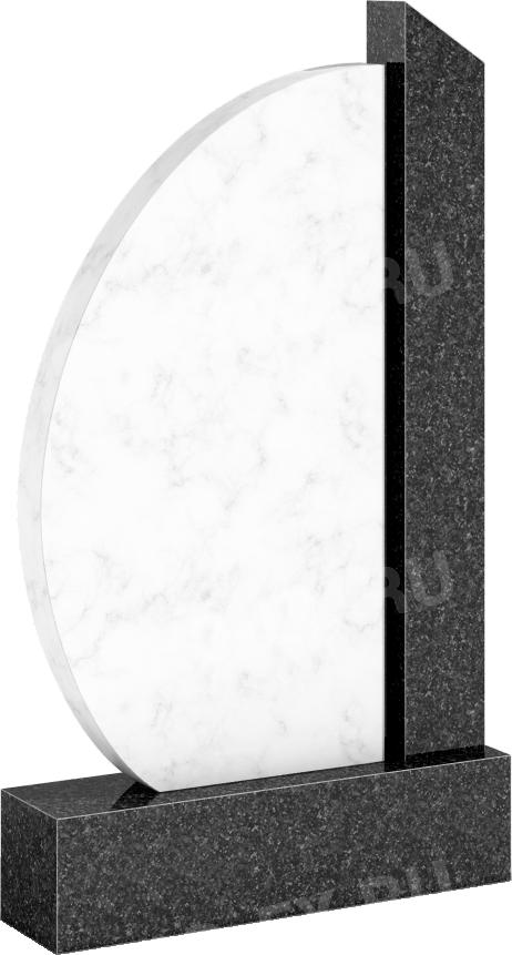 Памятник из гранита (арт: 156)