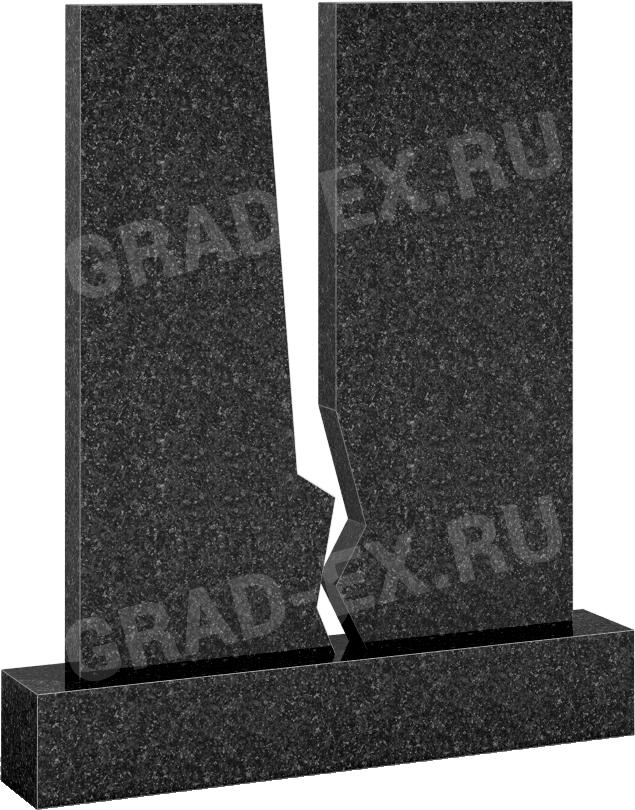 Памятник из гранита (арт: 173)
