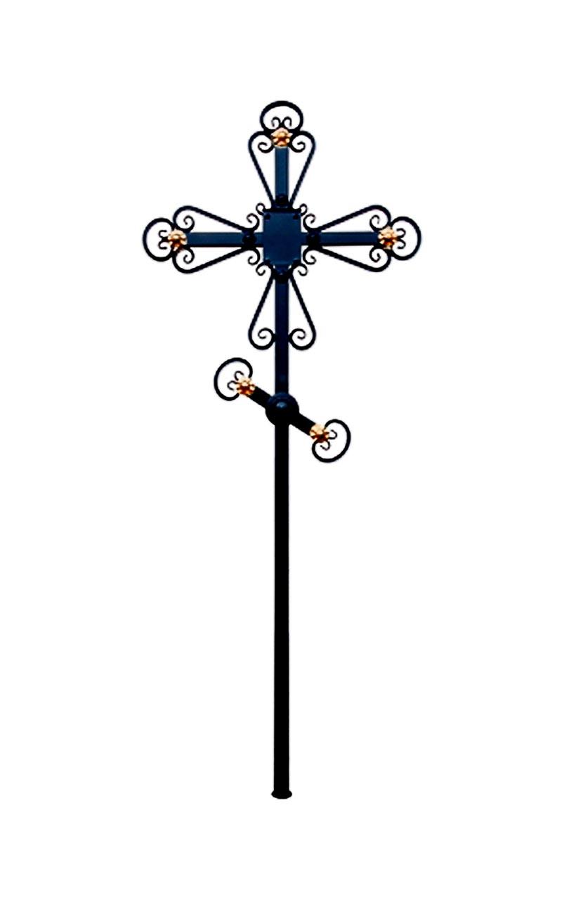 Крест Премиум класса №В-18
