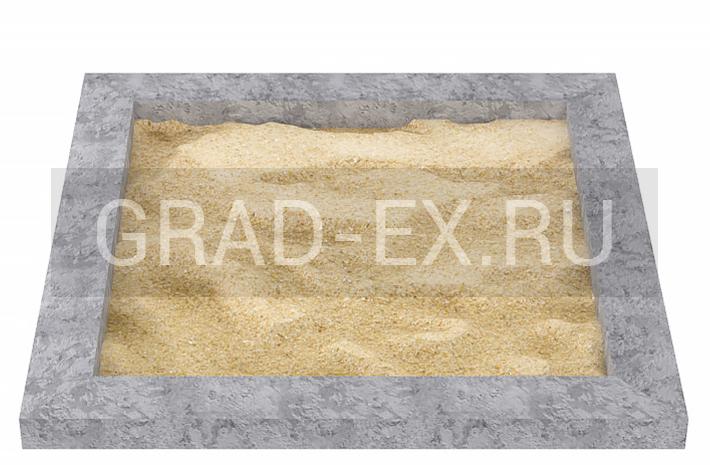 Отсыпка участка песком, щебнем