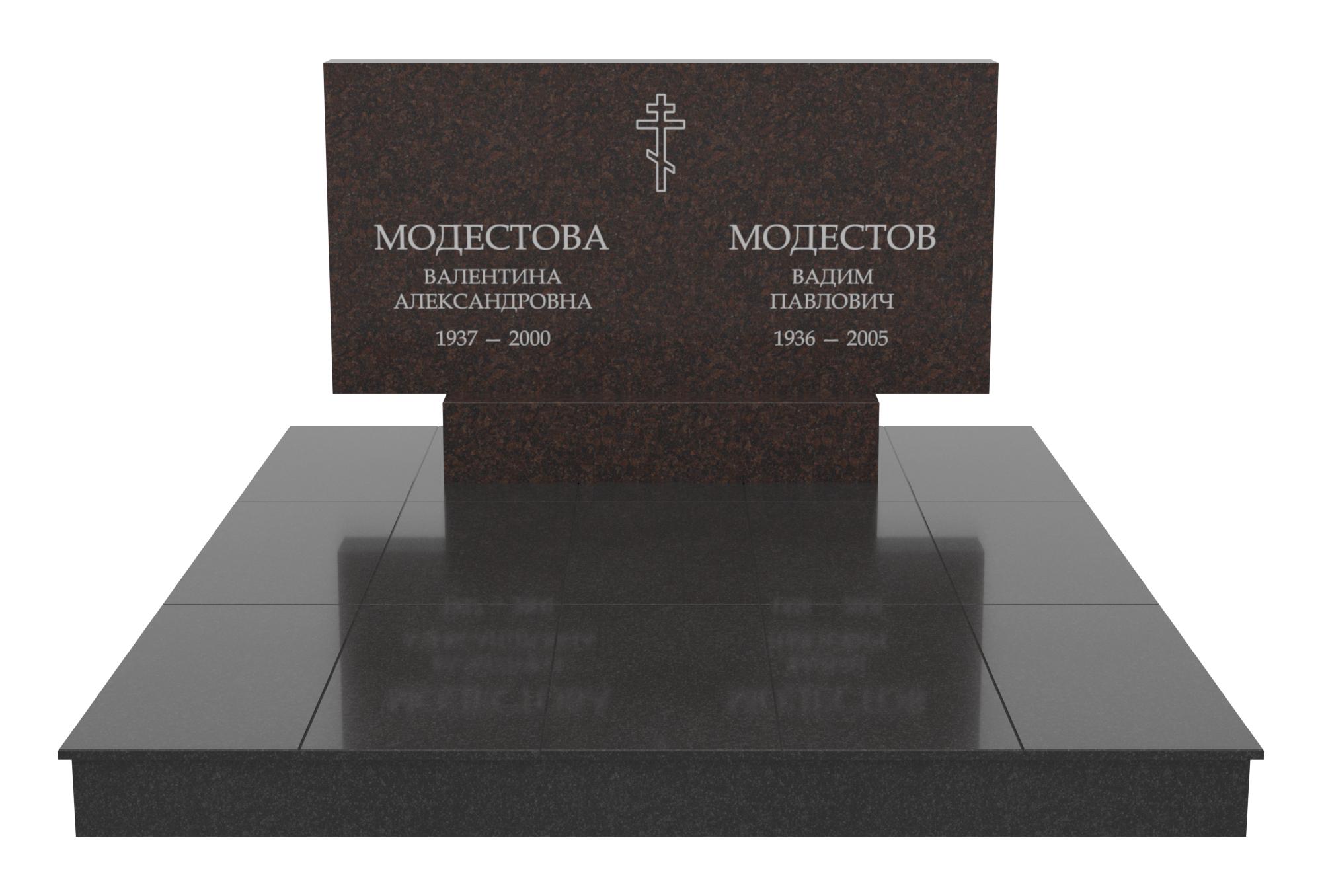 Комплекс Карельский гранит К_98