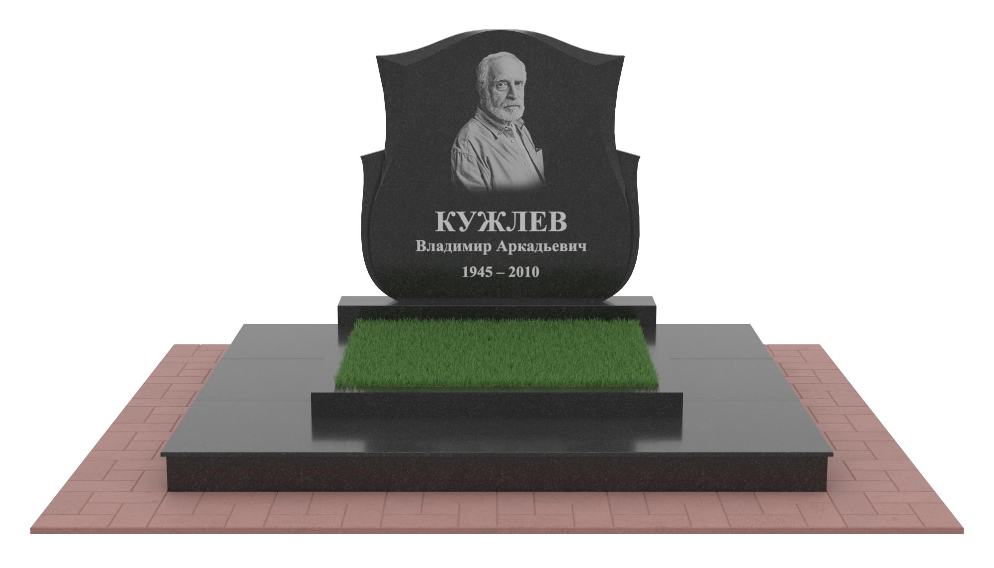Комплекс Карельский гранит К_97