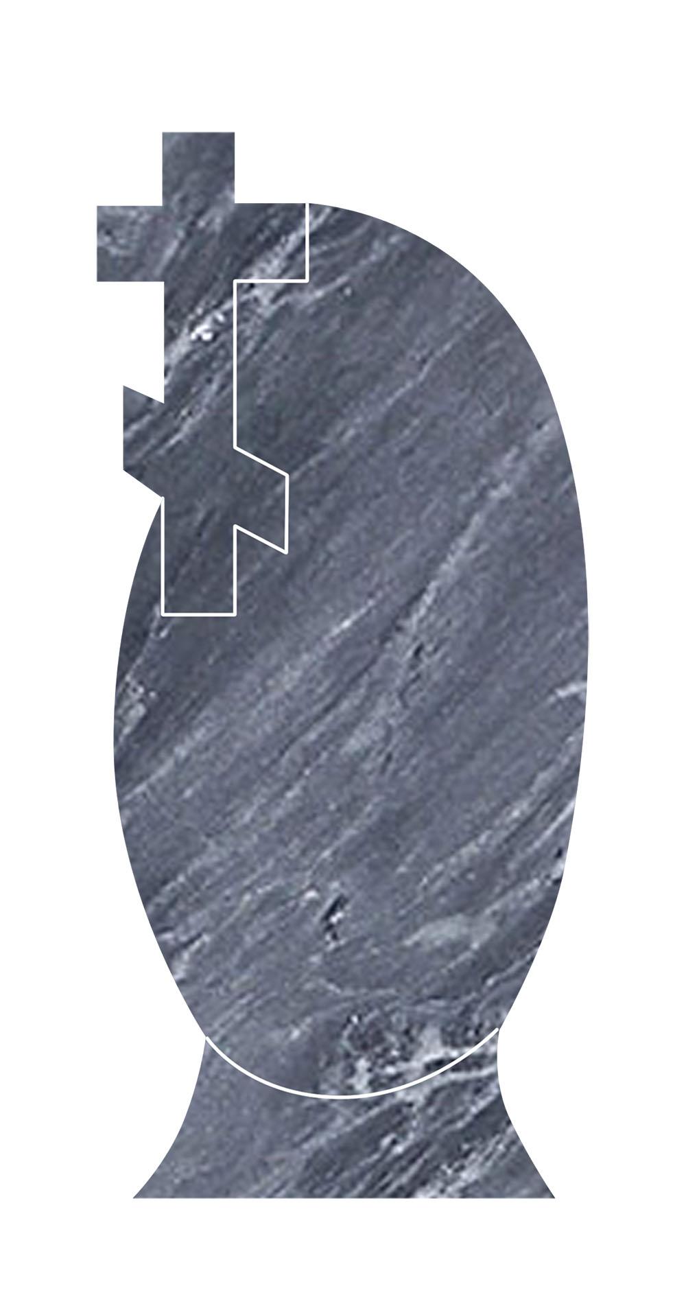 Мрамор (М-51)